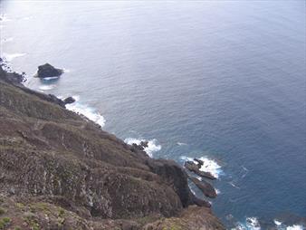 Gran Canaria West Coast Road (GC-200)