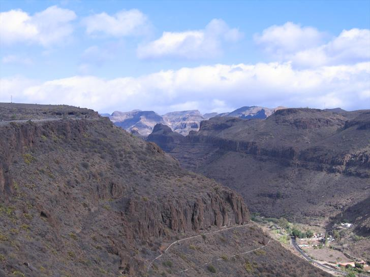 Barranco de Ayagaures