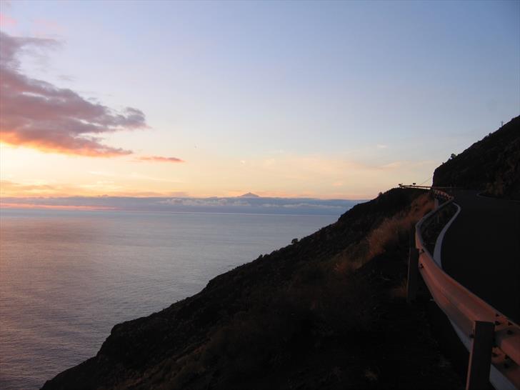 Gran Canaria West Coast, GC 200
