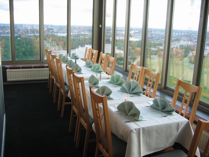 Kaknästornet Restaurant