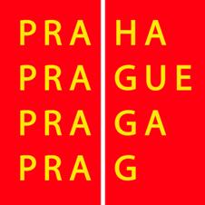 Prague logo